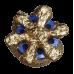 Фрезер спиральный забойный Ф3С2 (ФЗС) -260